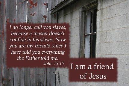 Image result for John 15:15